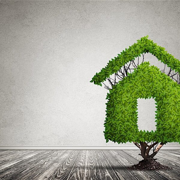 Passive Houses Are Sustainable Homes And Energy Efficient Eco Friendly Homes
