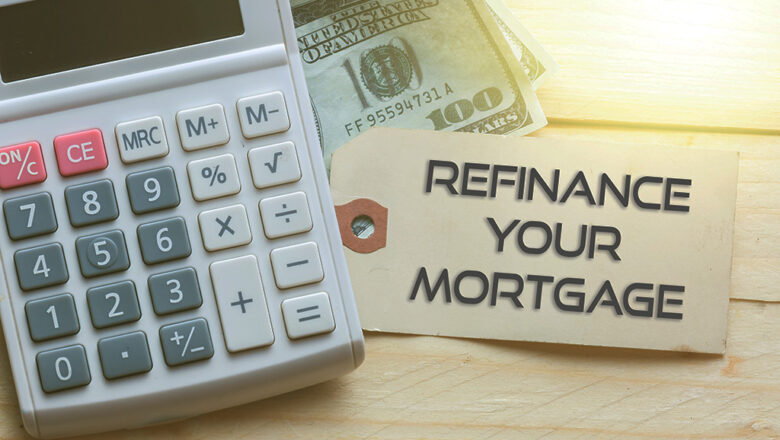 Mortgage Refinancing – How Does it Work?